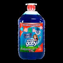 Doña Gaby Detergente...