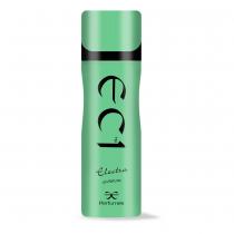 Perfume Ec1 Dama 200Ml Electra