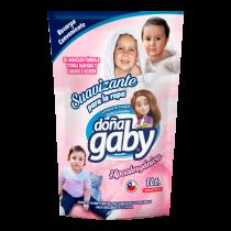Doña Gaby Suavizante*1 Lt...