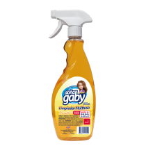 Doña Gaby Desinfectante...