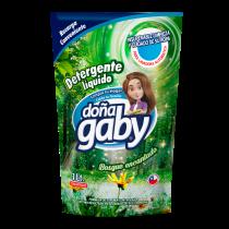 Doña Gaby Detergente*1 Lt...