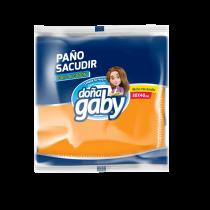 DOÑA GABY PAÑO DE SACUDIR...