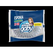 Doña Gaby Esponja...