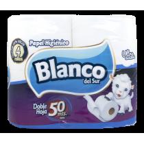 Blanco Del Sur D/Hoja 50...